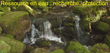 Bureau d 39 tudes environnement et hydrog ologie for Bureau etude eau environnement